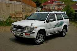 Владивосток Terrano 1999
