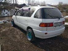 Toyota Ipsum, 1999 г., Уфа