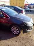 Opel Astra, 2013 год, 585 000 руб.