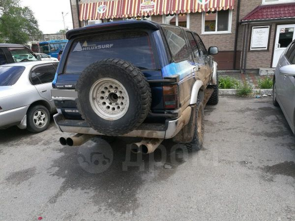 Toyota Hilux Surf, 1994 год, 550 000 руб.