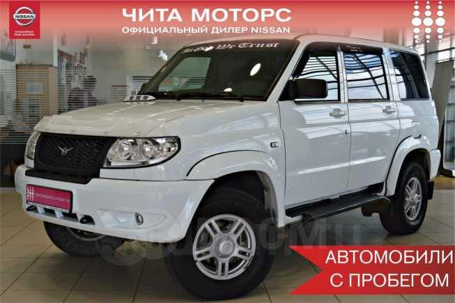 УАЗ Патриот, 2013 год, 499 000 руб.