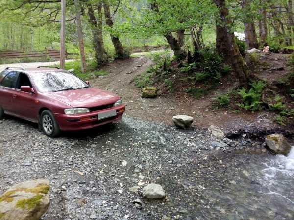 Subaru Impreza, 1993 год, 40 000 руб.