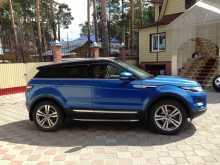Томск Range Rover Evoque