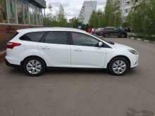 Ford Focus, 2012 г., Омск
