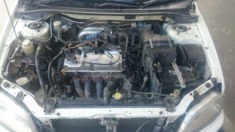Mitsubishi Lancer, 2001 год, 165 000 руб.