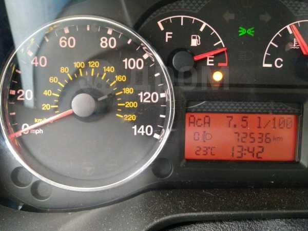 Fiat Grande Punto, 2008 год, 170 000 руб.