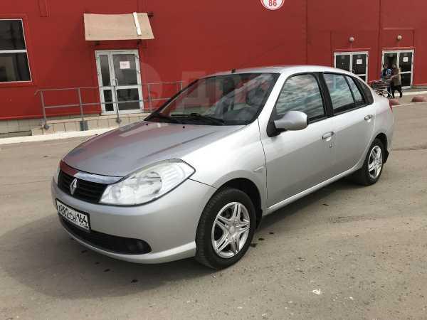 Renault Symbol, 2010 год, 270 000 руб.