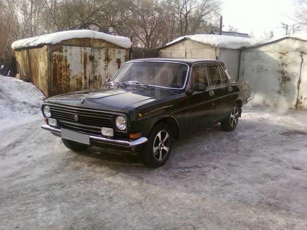 ГАЗ 24 Волга, 1988 год, 159 000 руб.