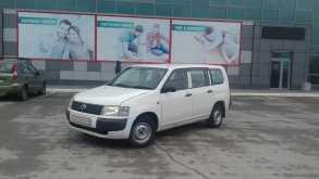 Toyota Probox, 2005 г., Барнаул