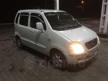 Новокузнецк Wagon R 2000