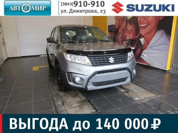 Suzuki Vitara, 2018 год, 1 075 950 руб.