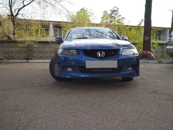 Honda Accord, 2003 год, 550 000 руб.