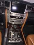 Lexus LX570, 2013 год, 3 450 000 руб.