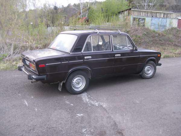 Лада 2106, 1988 год, 52 000 руб.