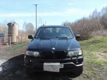 Междуреченск X5 2001