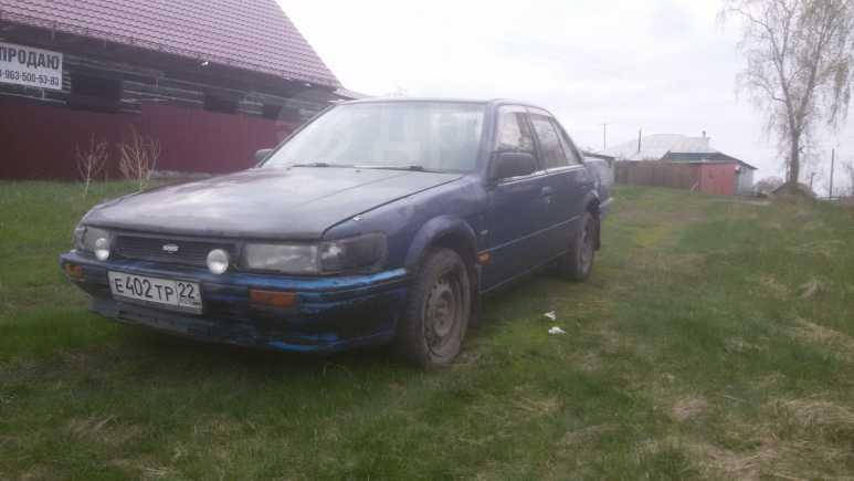 Nissan Bluebird, 1990 год, 70 000 руб.