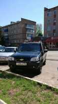 Chevrolet Niva, 2015 год, 580 000 руб.