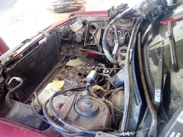 Subaru Forester, 1997 год, 135 000 руб.