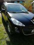Peugeot 4007, 2011 год, 715 000 руб.