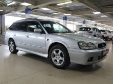 Subaru Legacy, 2002 г., Кемерово
