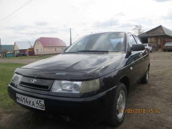 Лада 2110, 1998 год, 59 000 руб.