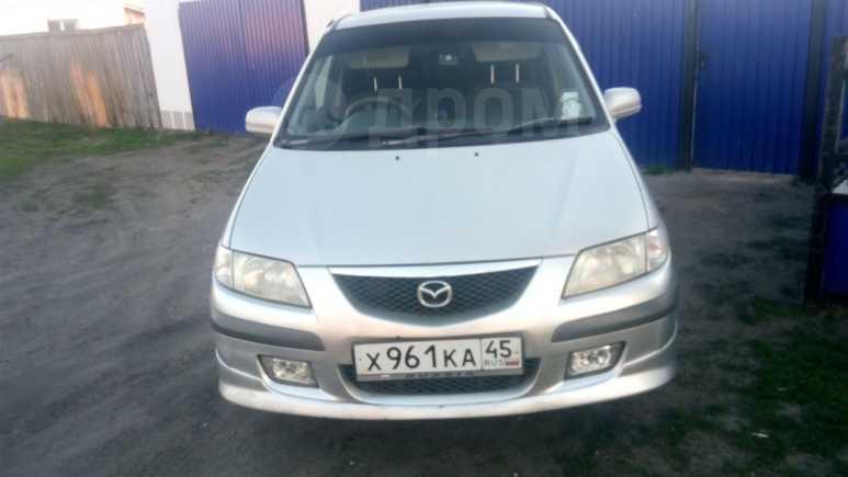 Mazda Premacy, 2000 год, 260 000 руб.