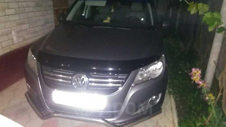 Volkswagen Tiguan, 2008 год, 660 000 руб.