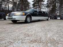 Красноярск Town Car 2001