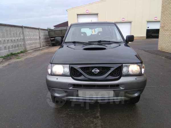 Nissan Terrano II, 2001 год, 275 000 руб.