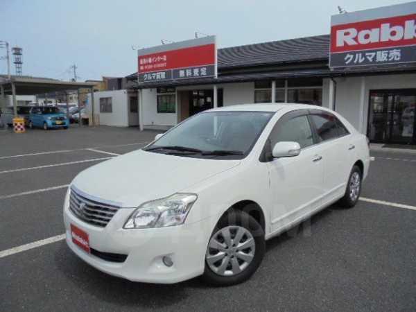 Toyota Premio, 2008 год, 287 000 руб.