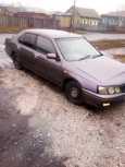 Nissan Bluebird, 1997 год, 95 000 руб.