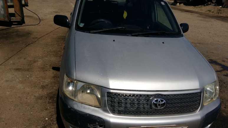 Toyota Succeed, 2003 год, 320 000 руб.