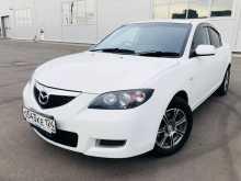 Mazda Axela, 2008 г., Красноярск