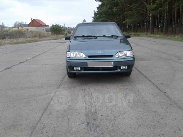 Лада 2114 Самара, 2011 год, 165 000 руб.