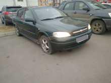 Chevrolet Viva, 2005 г., Красноярск