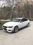 BMW 3-Series, 2017 год, 2 190 000 руб.