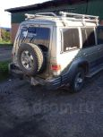 Hyundai Galloper, 2000 год, 320 000 руб.