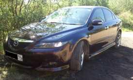 Мирный Mazda Atenza 2005