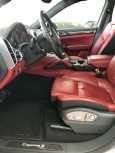 Porsche Cayenne, 2014 год, 3 890 000 руб.