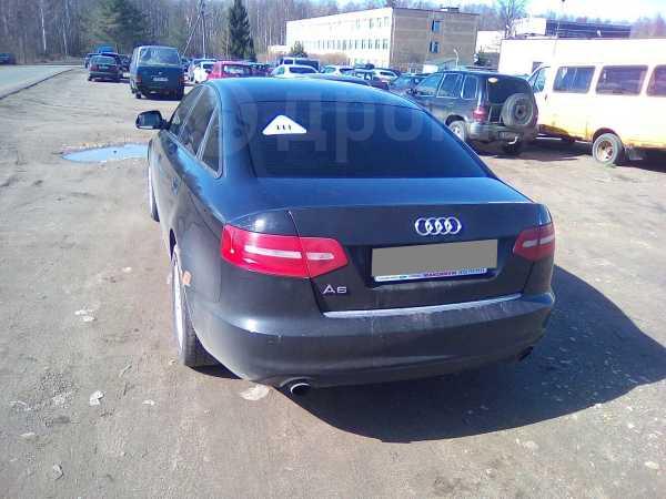 Audi A6, 2009 год, 720 000 руб.
