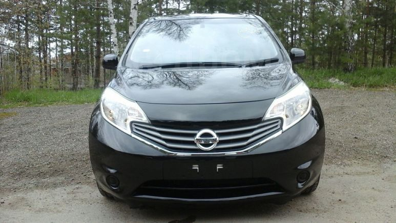 Nissan Note, 2013 год, 509 000 руб.