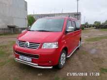 Volkswagen Transporter, 2009 г., Киров