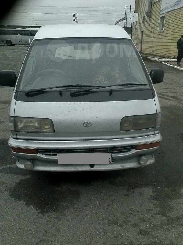 Toyota Lite Ace, 1990 год, 100 000 руб.