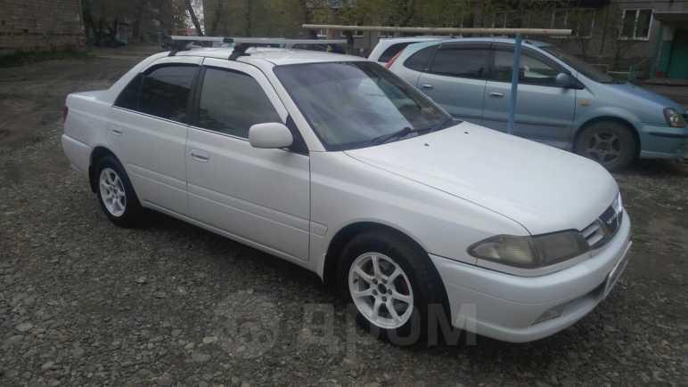 Toyota Carina, 2000 год, 275 000 руб.