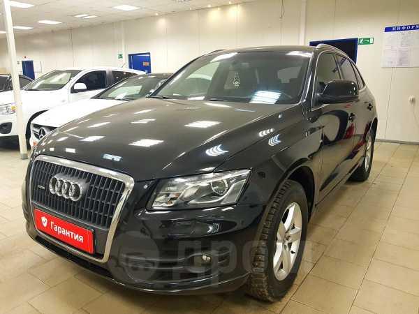 Audi Q5, 2010 год, 795 000 руб.
