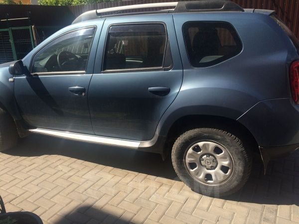 Renault Duster, 2013 год, 650 000 руб.