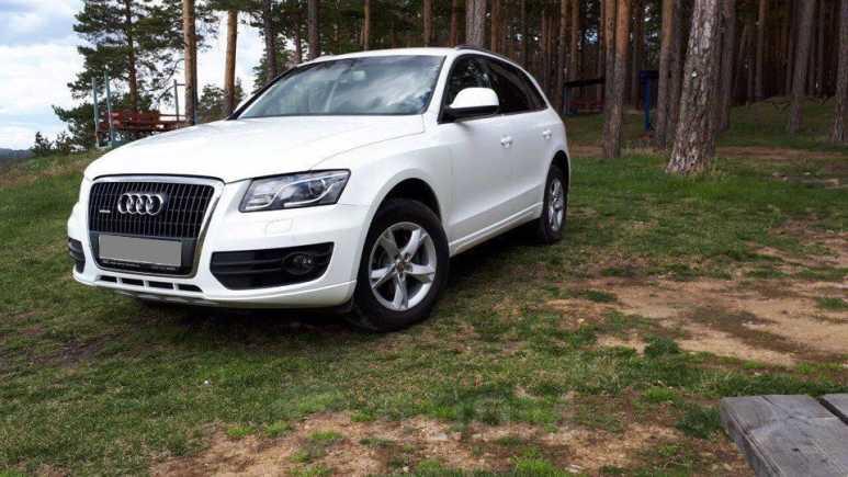 Audi Q5, 2012 год, 995 000 руб.