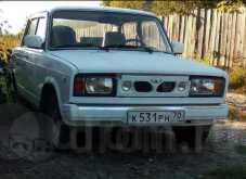 Томск 2105 2011