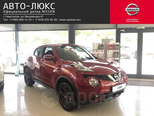 Nissan Juke, 2018 год, 1 393 000 руб.