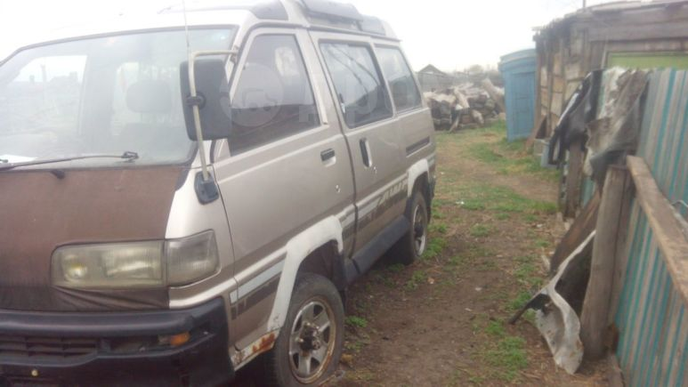 Toyota Lite Ace, 1990 год, 70 000 руб.